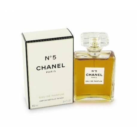Nº 5 Chanel - Genérico