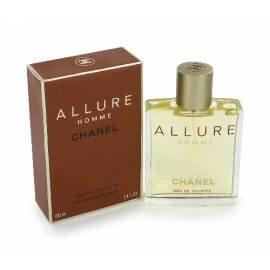 Allure (Chanel) - Genérico