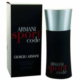 Armani Sport Code - Genérico
