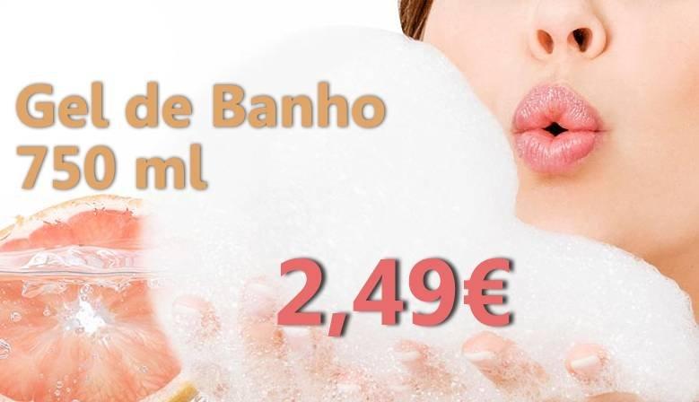 Gel Baño